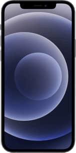 Repair of a broken Apple iPhone 12 mini Smartphone