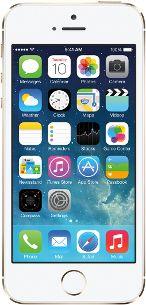 Repair of a broken Apple iPhone SE Smartphone