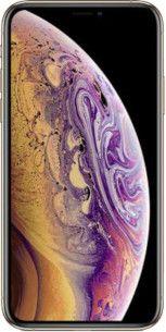 Repair of a broken Apple iPhone XS Smartphone