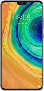 Repair of a broken Huawei Mate 30 Pro Smartphone