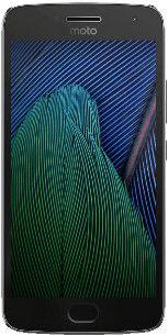 Repair of a broken Lenovo Moto G5s Plus Smartphone