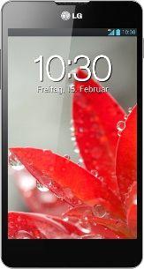 Repair of a broken LG Optimus G (E975) Smartphone