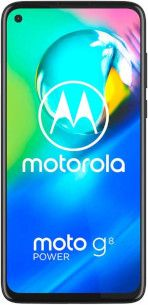 Repair of a broken Motorola Moto G8 Power Smartphone