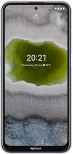 Repair of a broken Nokia X10 Smartphone