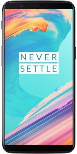 Repair of a broken OnePlus 5T Smartphone