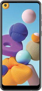 Repair of a broken Samsung Galaxy A21s Smartphone