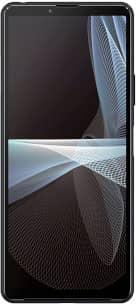 Repair of a broken Sony Xperia 10 III Smartphone
