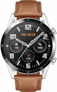 Repair of a broken Huawei Watch GT 2 Smartwatch