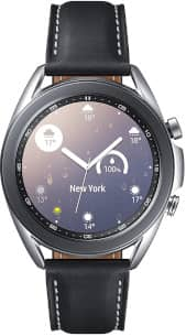 Repair of a broken Samsung Galaxy Watch3 Smartwatch
