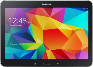 Repair of a broken Samsung Galaxy Tab 4 10.1 Tablet
