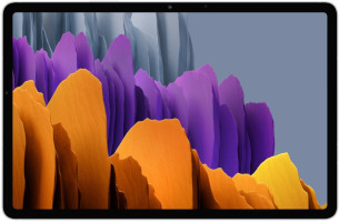 Repair of a broken Samsung Galaxy Tab S7 Tablet